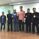 Masam Manis Seminar Buat Duit Affilitate dengan Blog