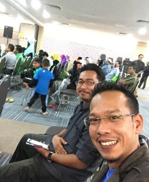 seminar buat duit affiliate dengan blog - zeo unic