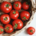 tak suka sos tomato dan buah tomato. Grr..