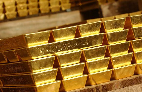 skim pelaburan penipuan emas eta