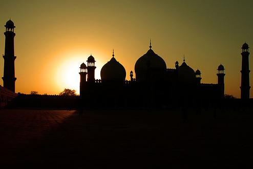 kajian bisnes orang Islam