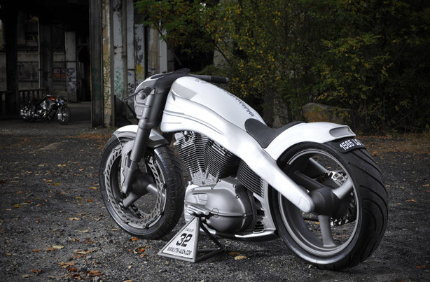 motobike abang