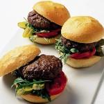 Panduan Rahsia Bisnes Burger