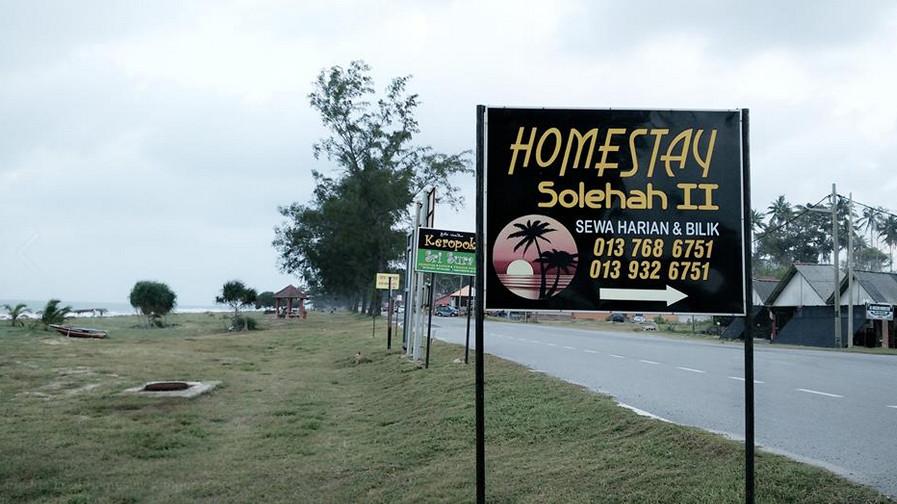 Homestay Solehah 2