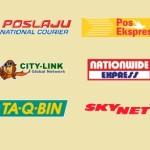 Semak Status Penghantaran Pos Laju dan Skynet dengan ExpressTrack.net