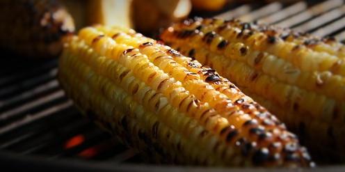 corn grill sedap