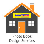 photo book design service by fotozzoom