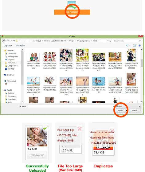 service ptoto book online - foto-zzoom