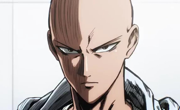 My name is Saitama