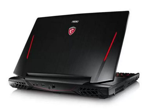 "MSI GT80S 6QD-037MY Titan SLI Gaming 18.4"" Laptop"