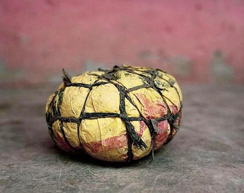 bola itu bulat
