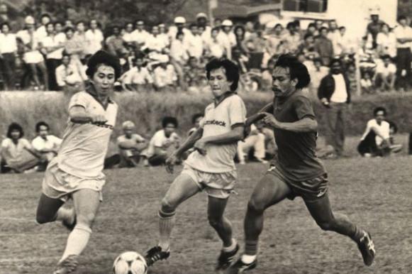 Mokthar Dahari - Lagenda Bola Sepak Malaysia
