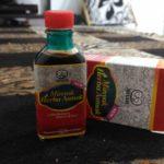 Minyak Herba Asmak Penawar Asma pada Bayi