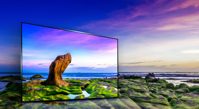 TV LG - Super UHD 4K HDR Smart LED TV model 2017