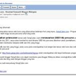 Gengcyber.com hantar email spam pulakk..