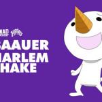 Asal-usul Tarian Harlem Shake.