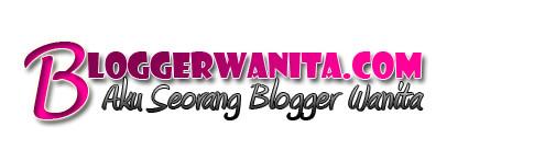 bloggerwanita