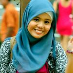 Najwa Latif dapat 4A dalam SPM 2012 – Kira terer tu!