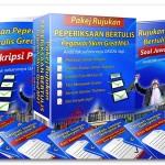 Contoh Koleksi Soalan dan Jawapan Peperiksaan Bertulis PTD 2011-2013