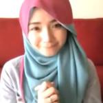 Fenomena Gwiyomi Kiyomi Gadis Bertudung Comel Tak Terkalah..