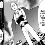 One Punch Man.