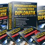 Download Tips dan Panduan PTD 13 April 2013 – Rujukan Lengkap Peperiksaan Pegawai Tadbir dan Diplomatik Gred M41