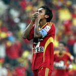 Selangor seri lagi.