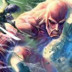 Attack On Titan – Shingeki no Kyojin