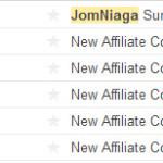 beberapa sales dari Jomniaga..