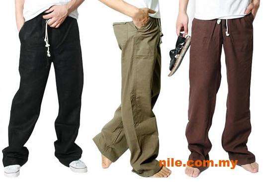 nile - beli seluar sukan