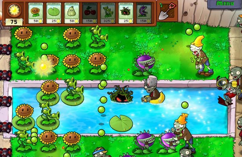download plant vs zombies