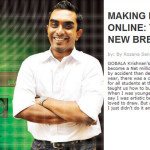 5 Sebab Mengapa kena ikut Webinar Gobala Krishnan