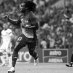 Seri, Naib Juara Liga Super 2013 dan tiket ke Piala AFC 2013.