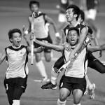 Kejohanan Liga Hoki Dunia 2013 – Malaysia kalahkan Pakistan (3-1)