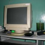 Komputer lama yang banyak jasanya.