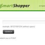Cara nak semak dan tebus AJ Points – MyKad Smart Shopper