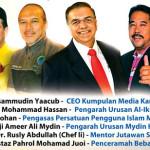 Sertai Konvensyen Usahawan Muslim – Bisnes sebagai satu Fardu Kifayah