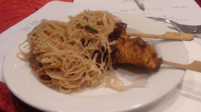 seda malaysia - makan time