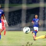 Kelayakan Piala Asia 2015 – Malaysia tewas dengan Qatar (0-1).