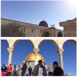 Teringin nak melawat Masjid Al Aqsa.