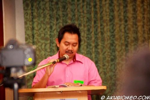 abang ensem - seminar hartanah