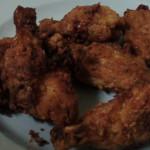 Resipi Ayam goreng pedas kaw meletup.