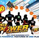3-Day Only 90% OFF EBiz Power Hosting – Biggest New Year Promo