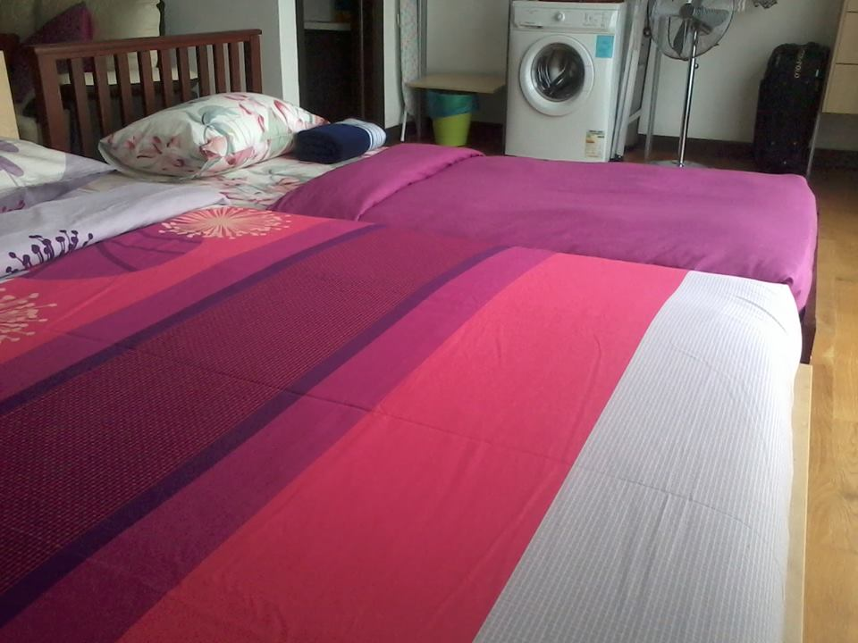 katil pink