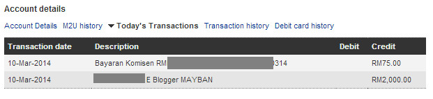 bayaran komisen affiliate mac 2014