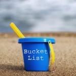 Bucket List Encik Titan.
