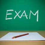 Penolong Penguasa Kastam W27 - The Exam.