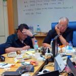 Pejot CDM25, Tragedi dan Isu MH17 terhempas dan Dunia Blogging selepas kahwin.