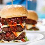 burger bakar sedap - Bisnes laku sepanjang hayat