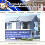 Permohonan Rumah Mampu Milik Negeri Johor